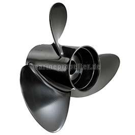 Propeller Alu 14,3 x 21R, Rubex 9511-143-21